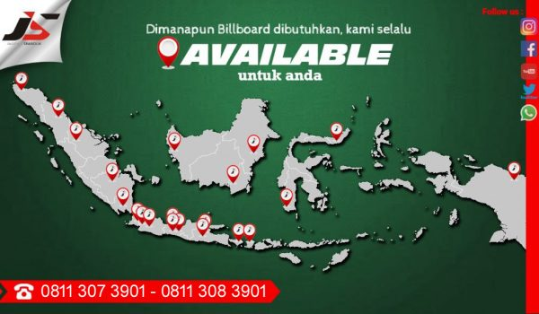 Available Billboard Janduk