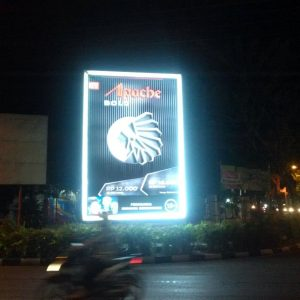 Billboard Apache