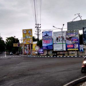 Jagonya Billboard JMN