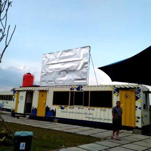 Rest area tol ngawi kertosono4